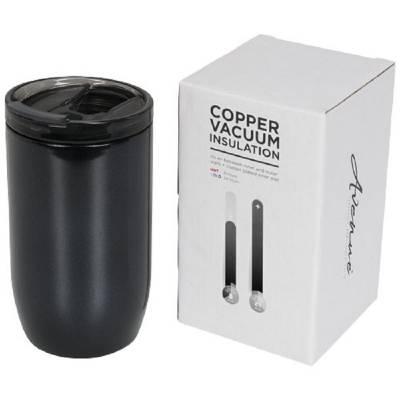 Lagom Kupfer-Vakuum Isolierbecher