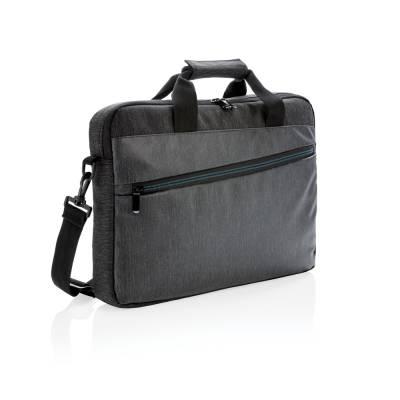 Laptop-Tasche Wunsiedel-schwarz