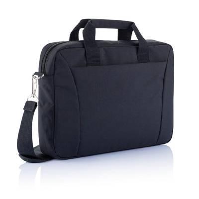 Laptoptasche Oldenburg 15 Zoll  - schwarz