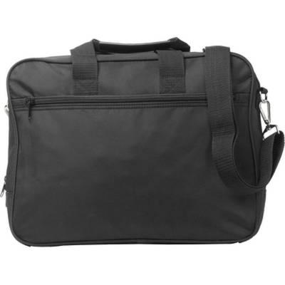Laptoptasche Moskau-schwarz