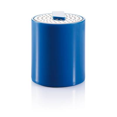 Lautsprecher Dortmund - blau