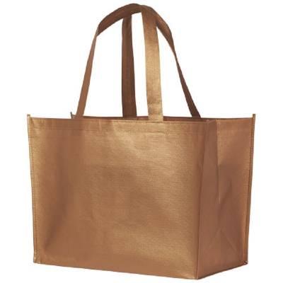 Legierungs-beschichtete Einkaufstasche-kupfer