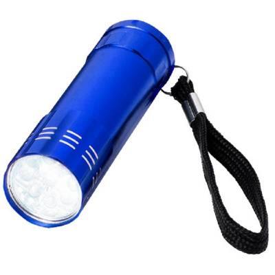 Leonis Taschenlampe-blau