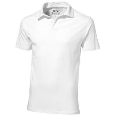 Slazenger Let Herren Poloshirt