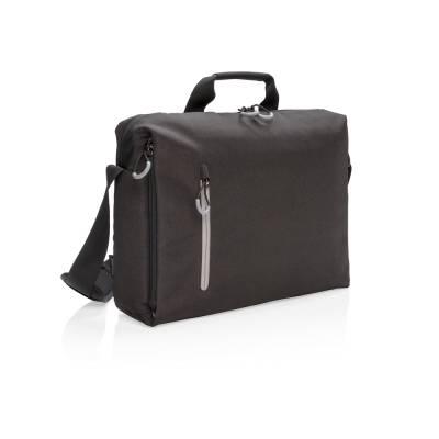 Lima RFID 15.6 Zoll Laptoptasche-schwarz