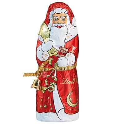 Lindt & Sprüngli Weihnachtsmann - neutrale Ware