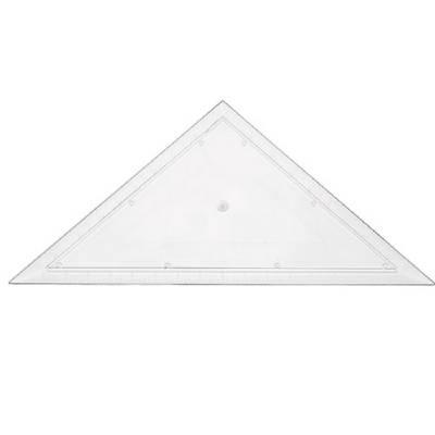 Lineal-Dreieck Classic