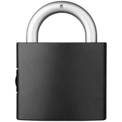 Locky 21-teiliger Werkzeugkasten-schwarz,silber
