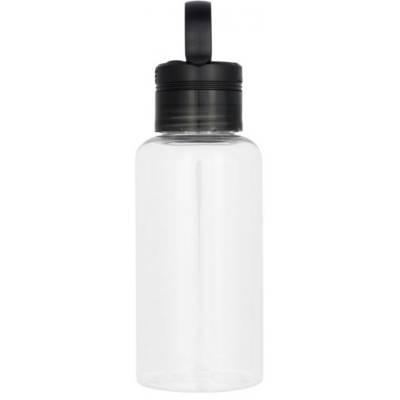 Lumi Sportflasche-schwarz