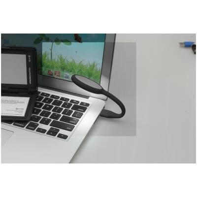 Lumo USB-Licht-schwarz