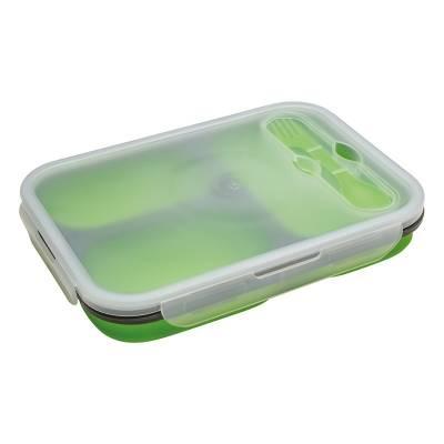 Lunch Set REFLECTS-SILLIAN XL-grün(hellgrün)