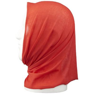 Lunge Bandana Kopftuch-rot