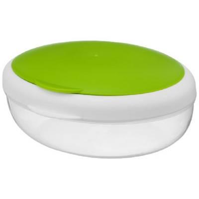 Maalbox Lunchbox-grün(limettgrün)