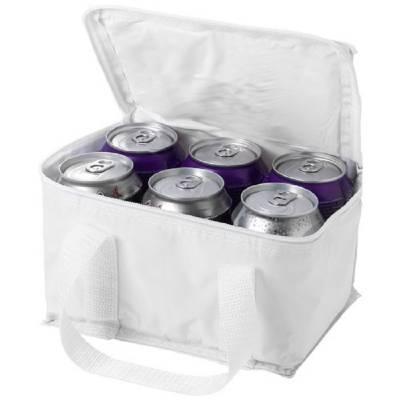 Malmo Kühltasche-weiß