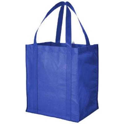 Maxi Einkaufstasche - blau