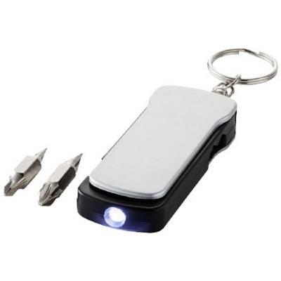 Maxx Schlüssellicht mit 6 Funktionen