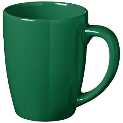 Medellin Keramikbecher-grün