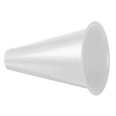Megaphon Fan Horn