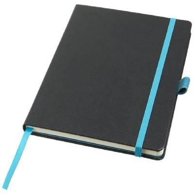 Melya farbiges Notizbuch