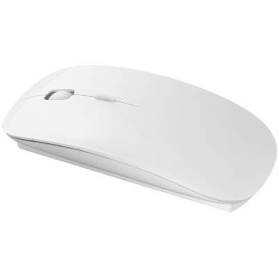 Menlo drahtlos Maus-weiß