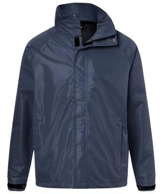 Men?s Outer Jacket JN1010-blau(navyblau)-XXL