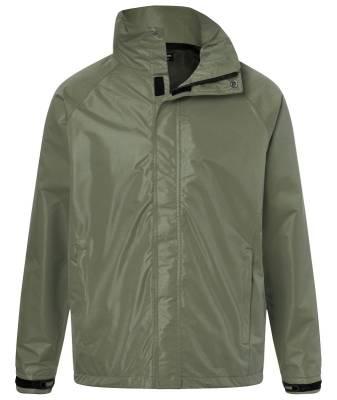 Men?s Outer Jacket JN1010-grün(olivgrün)-XXL