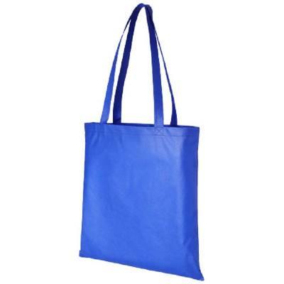 Midi Einkaufstasche - blau