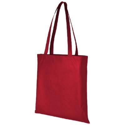 Midi Einkaufstasche - rot