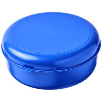 Miku runde Nudelbox aus Kunststoff