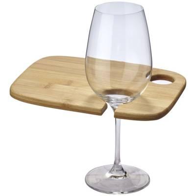 Miller Wine and Dine Vorspeisenplatte-holz
