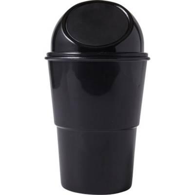 Mini-Mülleimer Push