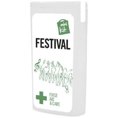 MiniKit Festival-weiß