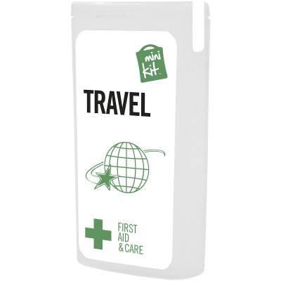 MiniKit Reise-weiß