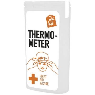MiniKit Thermometer-weiß