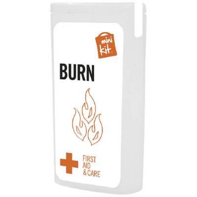 MiniKit Verbrennung-weiß