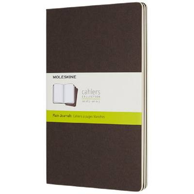 Moleskine Cahier Journal L
