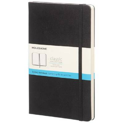 Moleskine Classic Hardcover Notizbuch L