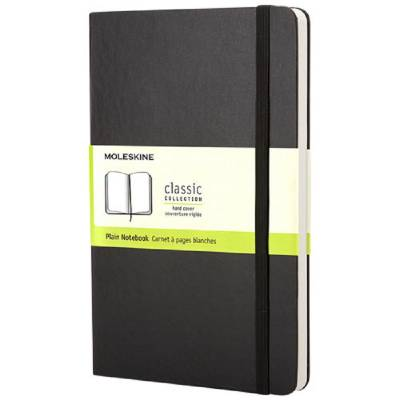 Moleskine Classic Hardcover Notizbuch Taschenformat