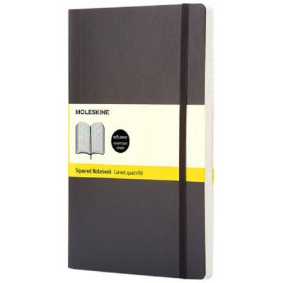Moleskine Classic Softcover Notizbuch Taschenformat