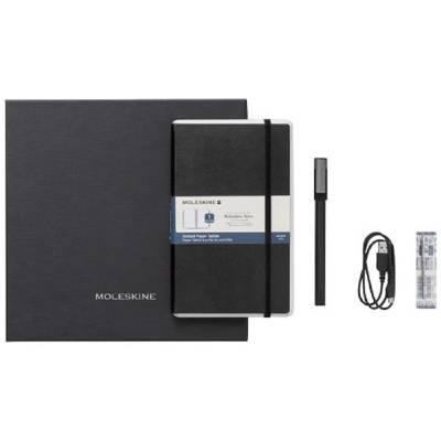 Moleskine Ellipse Smart Schreibset-schwarz