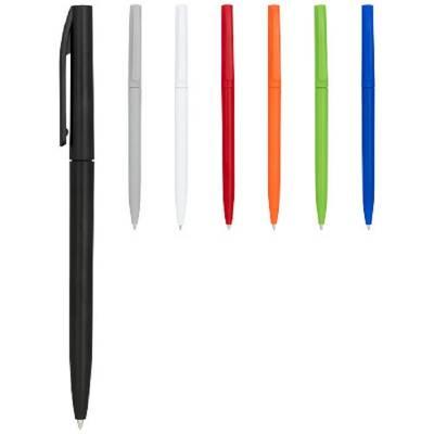 Mondriane Kugelschreiber robust-schwarz