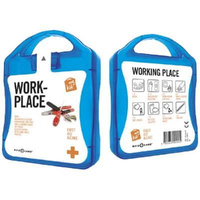 MyKit Arbeitsplatz - blau
