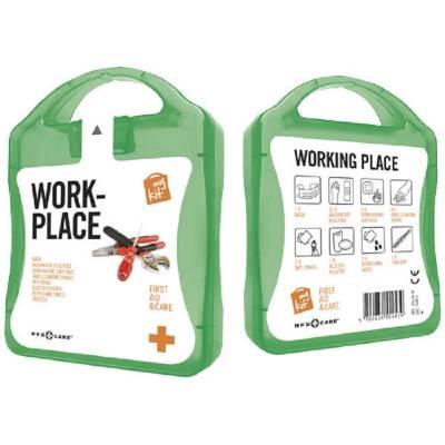 MyKit Arbeitsplatz - grün