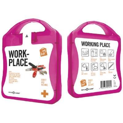 MyKit Arbeitsplatz - violett