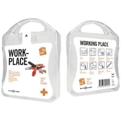 MyKit Arbeitsplatz - weiß