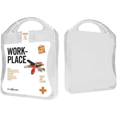MyKit Arbeitsplatz-weiß
