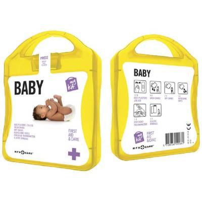 MyKit Baby - gelb