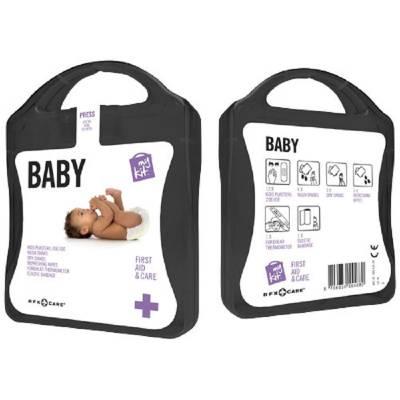 MyKit Baby - schwarz
