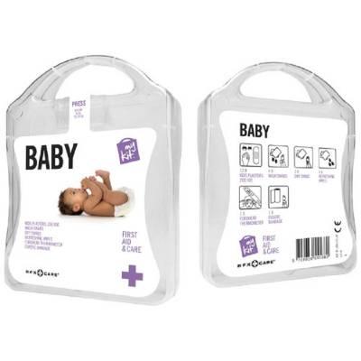 MyKit Baby - weiß