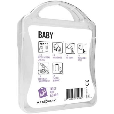 MyKit Baby-weiß